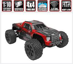 Redcat Racing Blackout XTE 1/10 Scale Electric Remote Control RC ... 55 Mph Mongoose Remote Control Truck Fast Motor Rc Amazoncom Large Rock Crawler Car 12 Inches Long 4x4 118 Volcano18 Monster Arrma Radio Controlled Cars Designed Tough 4wd Rally 24ghz Catch The Deal Rtg Rc 110 Scale Electric 4wd Off Road New Climbing Double Motors Bigfoot Slash 4x4 Vxl Brushless Rtr Short Course Fox By Nitro Gas Powered Trucks Hot 24g 4ch Driving Drive Click N Play