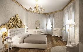 Brilliant White And Gold Bedroom Ideas Furniture Householdpedia