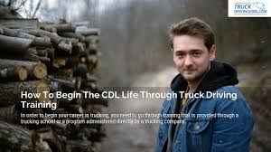 The CDLLife | What It Takes To Be A Truck Driver In 2019
