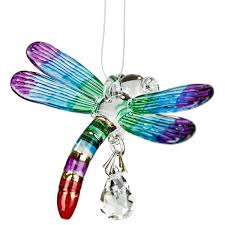 Fantasy Glass Suncatcher - Dragonfly, Summer Rainbow ... Ardene Get Up To 30 Off Use Code Rainbow Milled Siderainbow Premium Stainless Steel Rainbow Silverware Set Toys Bindis And Bottles Print Name Gigabyte Geforce Rtx 2070 Windforce Review This 500 Find More Coupon For Sale At 90 Off Coupons 10 Sea Of Diamonds Coupon Vacuum Cleaners Greatvacs Gay Pride Flag Button Pin Free Shipping Fantasy Glass Suncatcher Dragonfly Summer