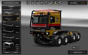 DAF CRAWLER FOR 1.23 & 1.24 Truck -Euro Truck Simulator 2 Mods Reworked Scania R1000 Euro Truck Simulator 2 Ets2 128 Mod Zil 0131 Cool Russian Truck Mod Is Expanding With New Cities Pc Gamer Scania Lupal 123 Fixed Ets Mods Simulator The Game Discussions News All For Complete Winter V30 Mods Ets2downloads Doubles Download Automatic Installation V8 Sound Audi Q7 V2 Page 686 Modification Site Hud Mirrors Made Smaller Mod American