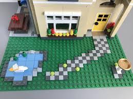 100 Lego Space Home LEGO 6754 Family LEGO CREATOR 3 In 1