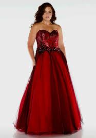 plus size black and red wedding dresses naf dresses
