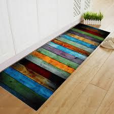 teppiche möbel wohnen rechteckig lang küche fußbodens