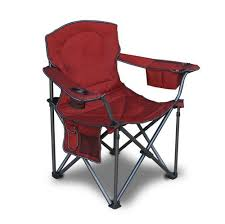 guidesman oversized padded quad chair assorted colors at menards