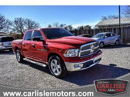 100 Used Trucks Texas Carlisle Motors Cars SUVs Lubbock