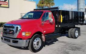 Ford F650 Dump Trucks In Florida For Sale ▷ Used Trucks On ... Ford F650 Dump Trucks For Sale Used On Buyllsearch In California 2008 Red Super Duty Xlt Regular Cab Chassis Truck Florida 2000 Dump Truck Item Dx9271 Sold December 28 Lot 0100 2001 18 Yard Youtube 1996 Mod Farming Simulator 17 Unloading A Mediumduty Flickr Non Cdl Up To 26000 Gvw Dumps