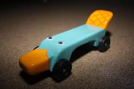 Pinewood Derby Car Designs DIY Projects Craft Ideas & How To s for