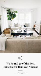 100 Best Home Interior Design We Found 50 Of The Decor Items On Amazon The
