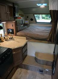 100 Living In A Truck Camper Shell Picking The Perfect Magazine