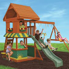 Triyae.com = Backyard Gym Sets ~ Various Design Inspiration For ... Assembly Of The Hazelwood Play Set By Big Backyard Installation E Street Backydcedar Summit Built Pictures On Summerlin Playset Review Youtube Premium Collection Wood Swing Toysrus Amazoncom Discovery Dayton All Cedar Kids Outdoor Playsets Plans Lexington Gym Backyard Swing Set Wooden Sets Kids Systems Pics With Small To Choices Sahm Plus Outdoor A Slide And In Back Yard Then White Springfield Ii Ebay