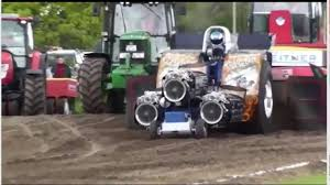 100 Truck Pull Videos Tractor Pull Fail Truck Pull Blown Engine Tractor Pulling