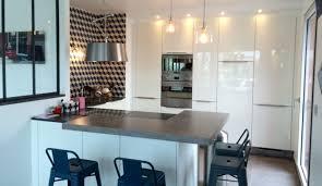 cuisines ouvertes cuisines ouvertes modèles et réalisations