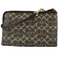 Coach Corner Zip Signature 53009b Saddle/Black Coated Canvas Wristlet 53%  Off Retail Promo Code Barneys Coach Coupon Hobby Lobby In Store Coupons 2019 Perform Better Promo 50 Off Nrdachlinescom Black Friday Codes 20 Off Noom Coupon Decoupons Code For Coach Tote Mahogany Hills 3e042 94c42 Purses Madison Wi 34b04 Ff8fa Virtual Discount 100 Deal Camp Galileo 2018 Annas Pizza Coupons Extra Off Online Today At Outlet Com Foxwoods Casino Hotel Discounts Corner Zip Signature 53009b Saddleblack Coated Canvas Wristlet 53 Retail