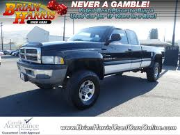100 Harris Used Truck Parts 1999 Dodge Ram 2500 For Sale At Brian Cars VIN