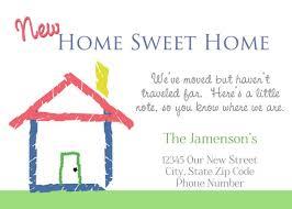 Housewarming Invitation Cards Designs Invitations Free