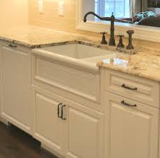 Kohler Whitehaven Sink Protector by Dining U0026 Kitchen Cool Ways To Install Farmhouse Sinks To Your