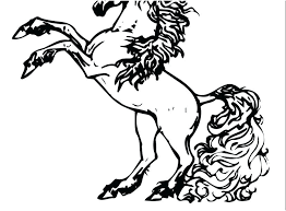 Coloring Pages Of Pegasus Interior Home Design Adult