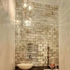 78 best reflections glass mirror beveled back splash wall tile