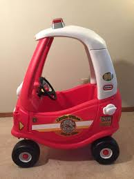 100 Fire Truck Cozy Coupe Find More For Sale At Up To 90 Off