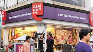 Jaipur CCDCafe Coffee DayJaipur Cafe Day