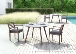 Elite Outdoor Dining Set With 4 Sancerre Dining Chairs Cult Living Ladbroke Outdoor Ding Armchair Black Polywood Tek Memoir Chair Rjid Midcentury Modern Steel Patio Set Summer Classics Skye Side White Leather Chairs Contemporary Script 5piece Metal With Slatted Faux Wood And Stackable Modway On Sale Eei2259slvblk Shore Alinum Only Only 16930 At Fniture Warehouse Polywood Bayline Satin Allweather Plasticsling Arm In Poolside Shell Shell Collection Fueradentro Design Wicker