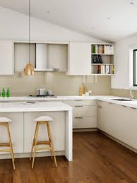 New Concept Kitchen Design Modernising A 1970s Kitchen With