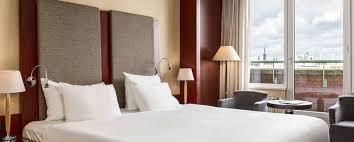 hotel avec service en chambre nh carlton amsterdam services de l hôtel