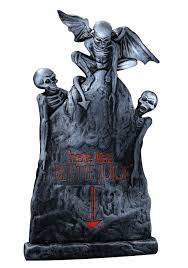 Funny Halloween Tombstones For Sale by Tombstones Halloween Tombstones