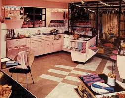 50s Armstrong Kitchen 1392