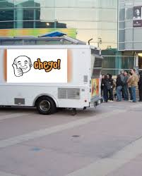 POP! Announcements: Chego Pop Up Truck, Kogi Pop Up Dining Space ... Kogi Bbq Truck La Eat Here Pinterest Food Truck And Trucks A New Way Of Serving History Korean A Taco Brought To You By Twitter Miss Mochis Adventures Hapa Monster Munching Dos Chinos Orange County Never Underestimate The Influence Of Kogi Mar 12 2009 Santa Monica California Usa Interview Roy Choi Author Son Npr What The Eff Effin Man Usc American Language Institute