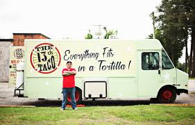 Food Truck Review: The 13th Taco - The Menu Riffs Truck Grand Opening Glutenfree Cat Looking For Restaurant Reviews News Obsver Top 100 Greatest Guitar Riffs Vote Christyb Records How Food Trucks Became The Critical Culinary Startup The Lunch Craze And 14 New Austin Food Trucks Sno Cones Acai Bowls Tacos More Truck Review 13th Taco Menu On Santiagos Oldschool Sandwich Shops America Man Chinese Sausagestuffed Steamed Bun At Staff Meal