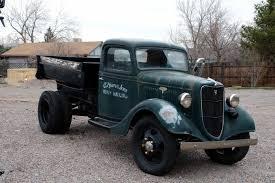 100 Vintage Trucks Ford Dump Truck Ford Accessories