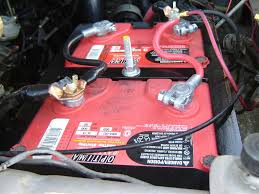 Dual Batteries In A First Gen? - Page 3 - Dodge Diesel - Diesel ... Howto Choose The Best Batteries For Your Truck Dieselpowerup Diesel Pickup Battery Awesome 85 Trucks 9second 2003 Dodge Ram Cummins Drag Race Voilamart Heavy Duty 1200amp 6m Car Jump Leads Booster Odelia Matheis 2015 Top 2011 Ford Vs Gm Shootout Power Podx Kit Is Designed Dual Battery Truckswith A Elon Musks New Truck Said To Have Revolutionary Got Batteries Resource Forums Negative Terminal Cable Ground Rh Side