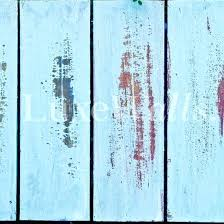 Weathered Wood Wallpaper White Distressed Effect