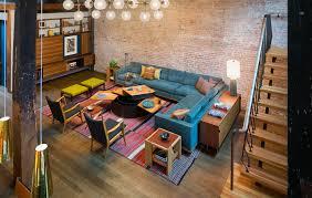 100 Lofts In Tribeca Loft NYC Andrew Franz Architect