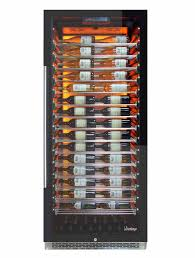 Amazoncom Culinair AW162S Thermoelectric 16Bottle Wine Cooler