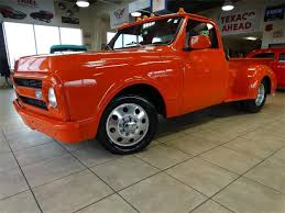 1970 Chevrolet Trucks C30 Dually For Sale | ClassicCars.com | CC-911956