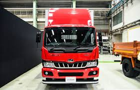 New Mahindra Truck By Pininfarina – Iepieleaks Ideal Motors Mahindra Truck And Bus Navistar Driven By Exllence Furio Trucks Designed By Pfarina Youtube Mahindras Usps Mail Protype Spotted Stateside Commercial Vehicles Auto Expo 2018 Teambhp Blazo Tvc Starring Ajay Devgn Sabse Aage Blazo 40 Tip Trailer Specifications Features Series Loadking Optimo Tipper At 2016 Growth Division Breaks Even After Sdi_8668 Buses Flickr Yeshwanth Live This Onecylinder Has A Higher Payload Capacity Than
