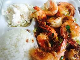 100 Geste Shrimp Truck A Food Truck In Kahului If Youre On Maui Its A