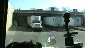 100 Well Trucking Alley Docking Or Backing Or Between Two Trucks YouTube