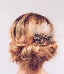 Scroll Down For The Step By Guide And Best Of All Find Out How You Can Win One Feather Coals Gorgeous Bridal Hair Pieces Yourself