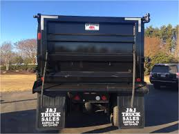 100 J And J Truck Bodies 2005 STERLING LT9513 Dump For Sale Auction Or Lease Chatham VA