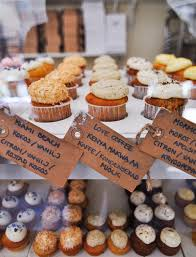 Lovely Cupcake Display STHLM A Shop Bringing The Trend To Stockholm With Swedish Flair