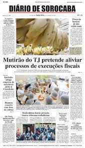 Eurolux Patio Santa Ana by Edição De 23 De Setembro De 2016 By Diário De Sorocaba Issuu