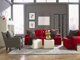 Red Living Room Ideas Pinterest by Gorgeous Design Ideas Grey And Red Living Room All Dining Room