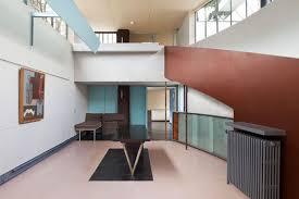 architecture couleurs bauhaus interior architektur