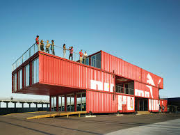 100 Build A Shipping Container House With Mazon On The Scene Has Housing