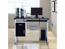 ikea bureau ordinateur bureau blanc ordinateur pour s fixes ikea informatique design en