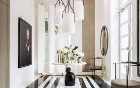 Inside Interiors Queen Kelly Hoppens Spectacular Home